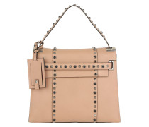 My Rockstud Native Couture Single Satchel Tote Skin Satchel Bag
