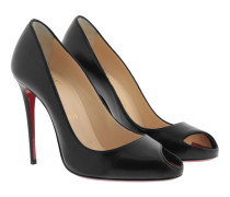 Pumps Troulili 100 Shiny rot