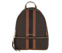 Rucksack Rhea Zip Md Backpack Brown/Acorn braun
