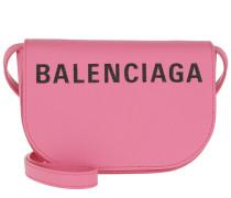 Umhängetasche Ville Day Bag XS Bougainvillier rosa