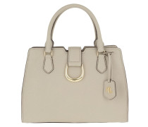 Satchel Bag Kenton City Satchel Medium Alpaca beige