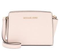 Mini Messenger Bag Soft Pink Umhängetasche