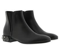 Boots Dolce&Gabbana Boot CTO445 AV676 Nero schwarz