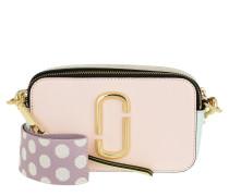Umhängetasche Snapshot Small Camera Bag Blush Multi bunt