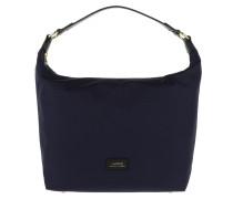 Hobo Bag Chadwick Hobo Bag Medium Navy blau