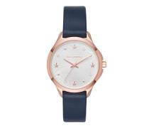 KL3013 Karoline Classic Watch Rosegold Uhr