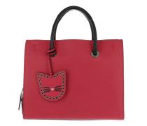 K/Karry All Shopper Ladybird Shopper