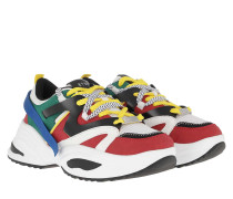 Sneakers Fay Sneaker Bright Multi