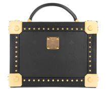 Berlin Series Crossbody Small Black Tasche