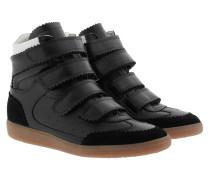 Bilsy Vintage Sneakers Black