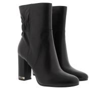 Boots Dolores Bootie Black schwarz