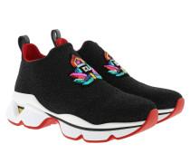 Sneakers Crestirun Black