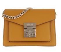 Umhängetasche Patricia Park Avenue Crossbody Mini Golden Mango gelb