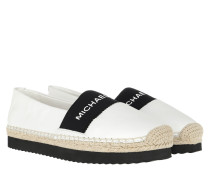 Espadrilles Vicky Espadrille Optic White weiß