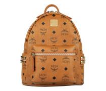 Rucksack Stark Backpack Mini Cognac cognac
