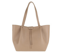 Shopper Shopping Pepe City Media Real Taupe