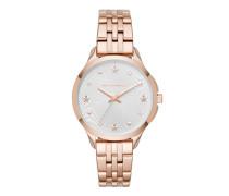 KL3011 Karoline Watch Rosegold Uhr