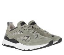 Sneakers Kick Sneaker White Black