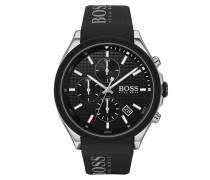 Uhr Chronograph Men Velocity 1513716 Black