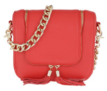 Essex Street One Crossbody Bag Red Tasche