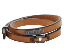 Armband Bracelet DX0984040 Brown