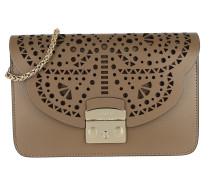 Metropolis Bolero S Shoulder Bag Bronze Tasche