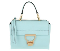 Umhängetasche Arlettis Crossbody Bag Atmosphere teal-cyan