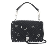 Becky Small Crossbody Bag Black Tasche