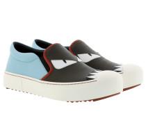 Sneaker Mix Poppy Multi Sneakers