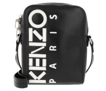 Umhängetasche Crossbody Bag Main Black schwarz