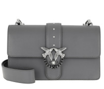 Love Simply Crossbody Bag Grigio Tasche