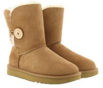 W Bailey Button II Chestnut Schuhe