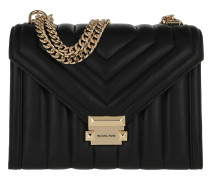Umhängetasche Whitney Large Shoulder Bag Black