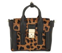Satchel Bag Pashli Mini Leopard