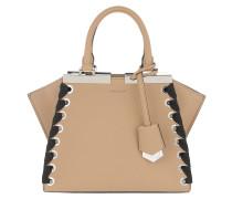 Mini 3Jours Tote Bag Leather  Tote