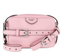 Umhängetasche Belt Crossbody Bag Pink rosa