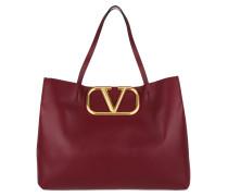 Shopper Supervee Shopping Bag Cerise