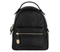 Rucksack Polished Pebble Campus Backpack 23 Black schwarz