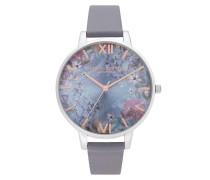 Uhr Watch Under The Sea Silver