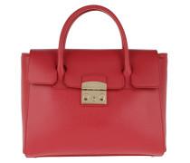Satchel Bag Metropolis M Satchel Ruby rot