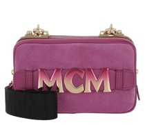 Cubism Suede Crossbody Bag Mini Viva  Tasche