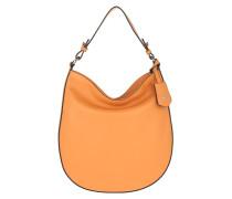 Hobo Bag Adria Hobo Bag Rust orange