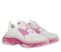 Sneakers Triple S Sneaker White Pink