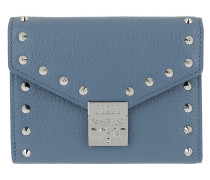 Patricia Small Wallet Luft Blue Portemonnaie