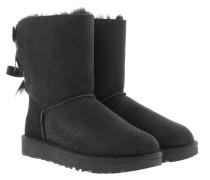 W Bailey Bow II Black Schuhe