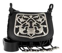 Crosaire Crossbody Bag Black Tasche