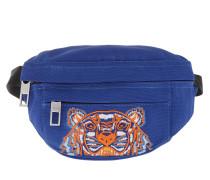 Gürteltasche Canvas Tiger Belt Bag French Blue blau