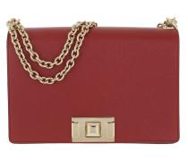 Umhängetasche Mimi' S Crossbody Bag Ciliegia