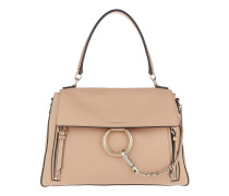 Satchel Bag Faye Day Medium Blush Nude beige