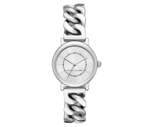 Uhr MJ3593 Ladies Marc Jacobs Classic Silver silber
